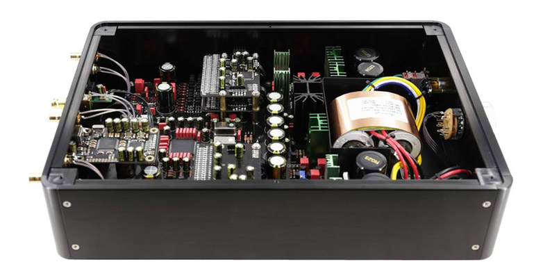 AUDIO-GD SINGULARITY 19 WARMER