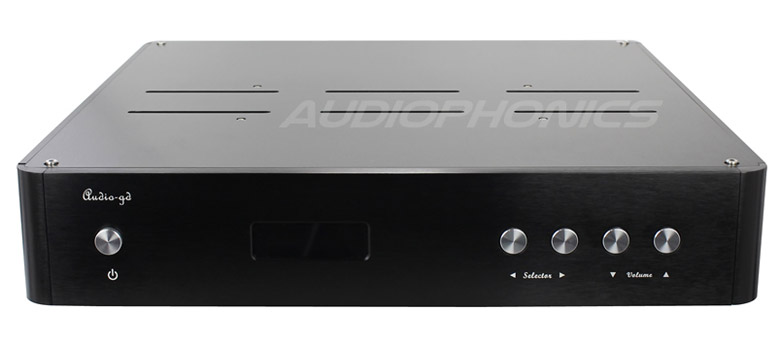 Audio-GD MASTER-1